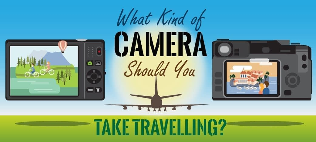 types-of-camera-for-travel