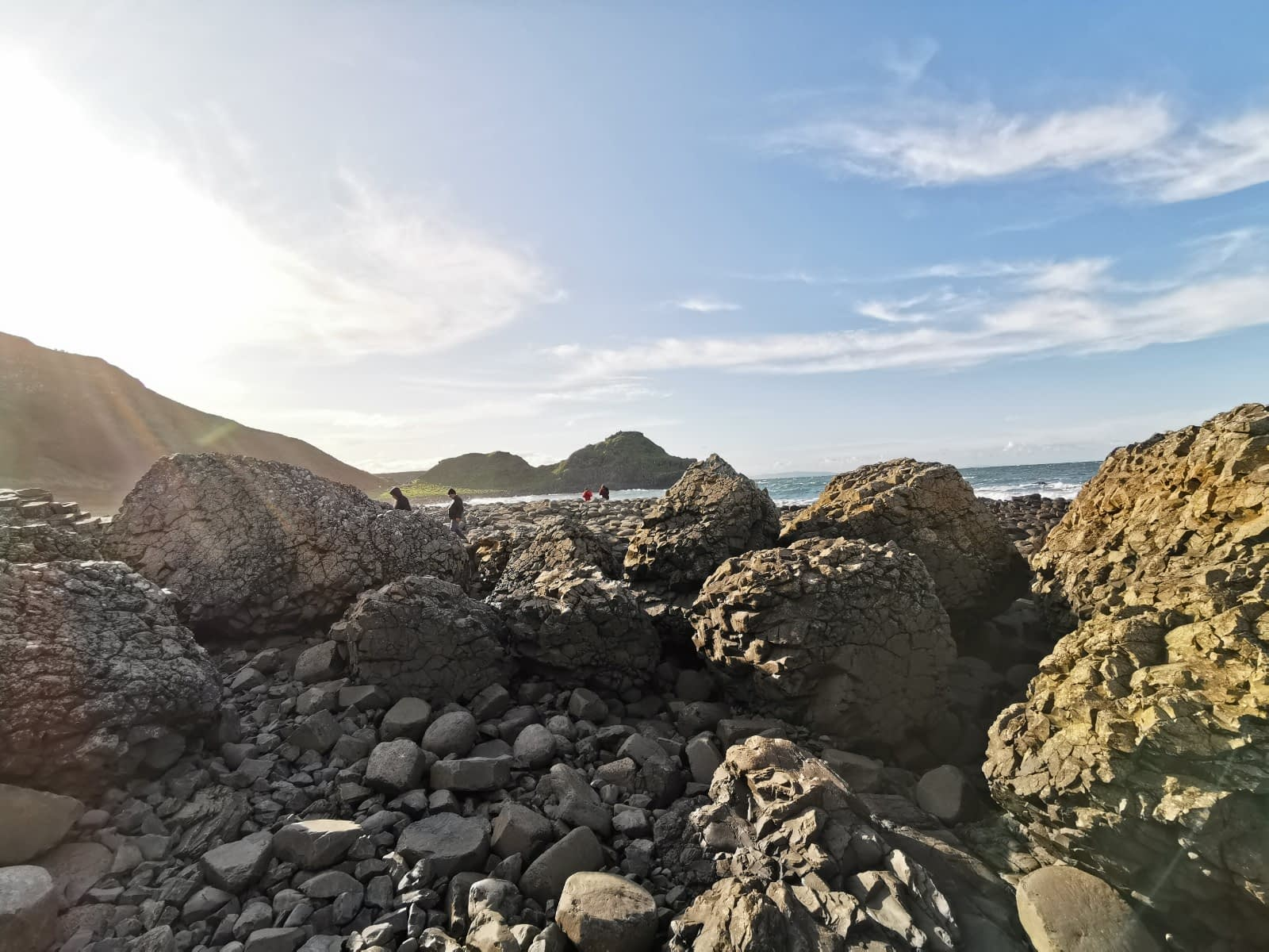 The Legend of Giant's Causeway (and Why it Should be a Pixar Film) 8